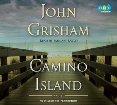 Camino Island : a novel
