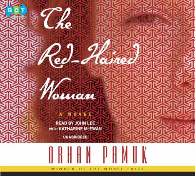 The red-haired woman a novel