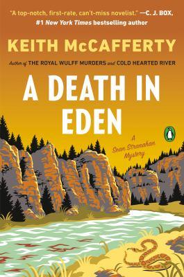 A Death in Eden--A Sean Stranahan Mystery