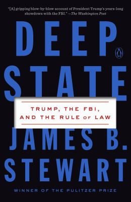 Deep State Trump, the FBI, and the Rule of Law