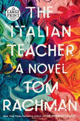 The Italian teacher : a novel