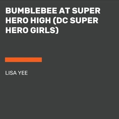 Bumblebee at Super Hero High