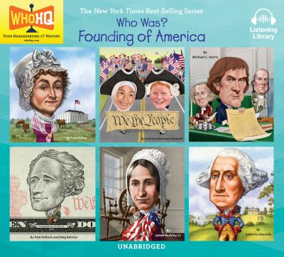 Who Was - Founding of America