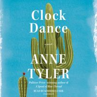 Clock dance : a novel