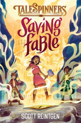 Talespinners :  saving Fable