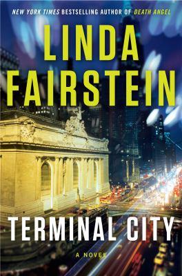 Terminal city : a novel