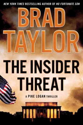 The insider threat : a Pike Logan thriller