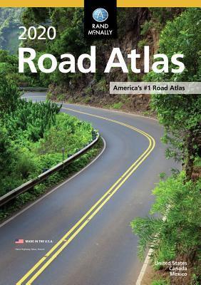 Road Atlas, 2020