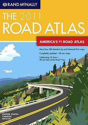 Rand McNally the road atlas : United States/Canada/Mexico.
