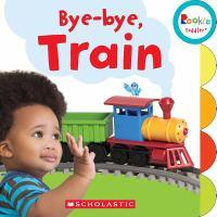 Bye-bye, train