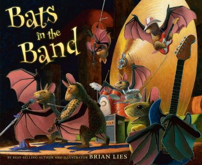 Bats in the band
