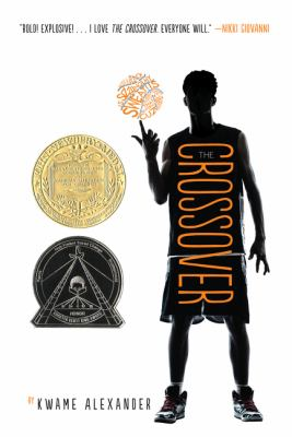 The crossover: a basketball novel
