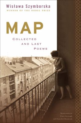 Map : collected and last poems