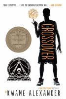 The crossover a basketball novel
