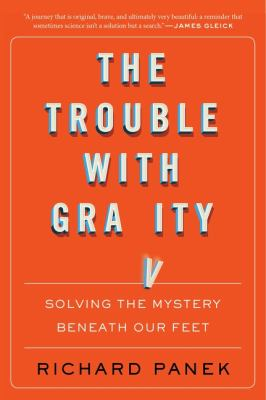 The Trouble with Gravity