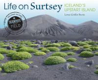 Life on Surtsey : Iceland's upstart island