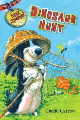 Max Spaniel : dinosaur hunt