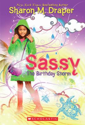 Sassy : the birthday storm