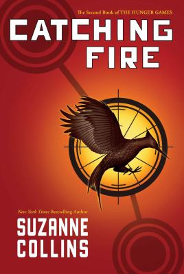 Cover Image for Catching fire (audiobook)