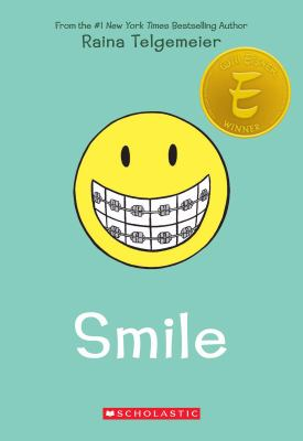 Link to Catalogue record for Smile