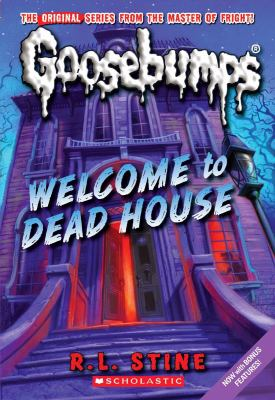 Welcome to dead house