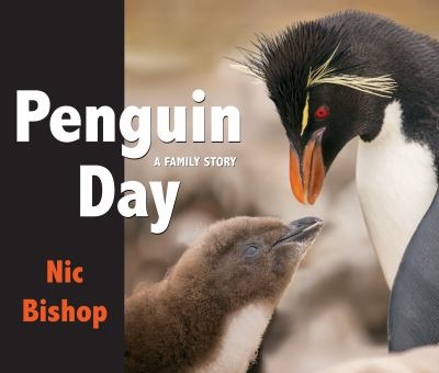 Penguin day: a family story