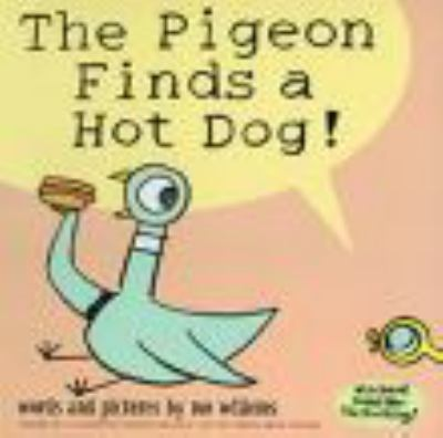 The Pigeon Finds a Hot Dog!