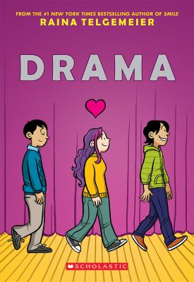 Link to Catalogue record for Drama