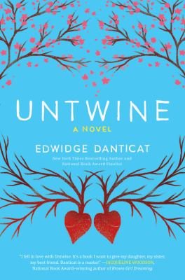 Untwine : a novel
