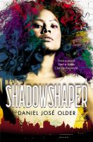 Shadowshaper (The Shadowshaper Cypher, Book 1