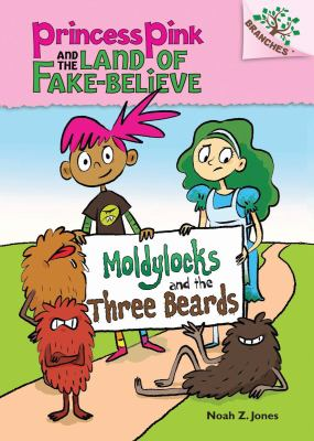 Moldylocks and the three beards
