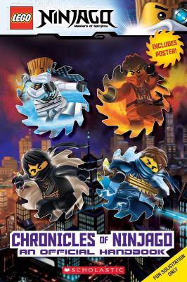 Chronicles of Ninjago