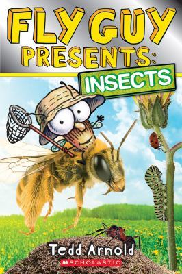 Fly Guy presents : insects