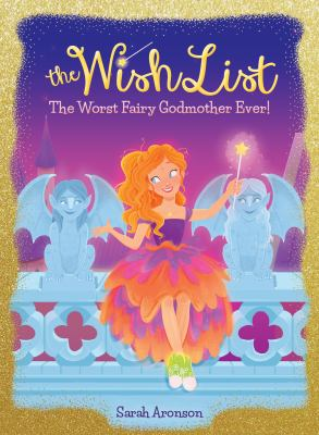 The worst fairy godmother ever!