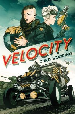 Velocty