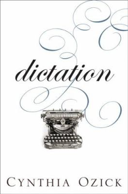 Dictation : a quartet
