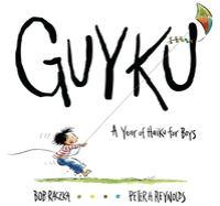Guyku : a year of haiku for boys