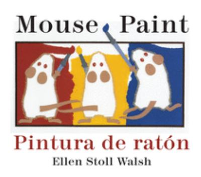 Mouse paint = :  Pintura de ratón