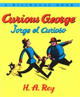 Curious George = Jorge El Curioso
