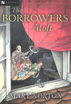 The borrowers aloft with the short tale, Poor Stainless
