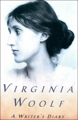 A writer's diary being extracts from the diary of Virginia Woolf