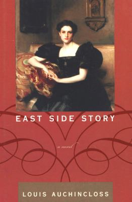 East Side story a novel