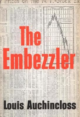 The Embezzler.