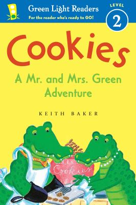 Cookies : a Mr. and Mrs. Green adventure