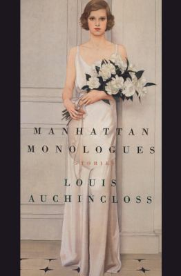 Manhattan monologues