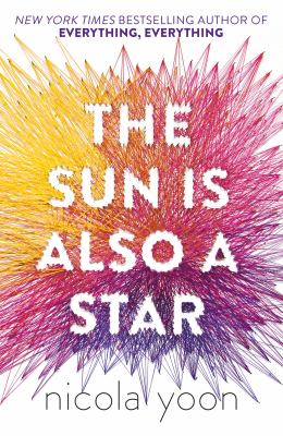 Link to Catalogue record for The sun is also a star
