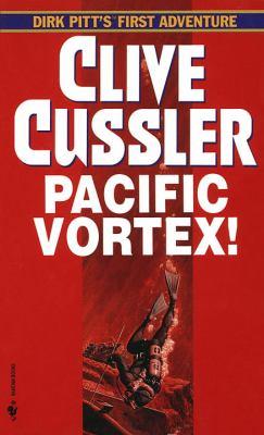Pacific vortex!