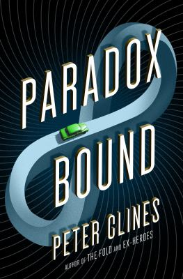 Paradox bound : a novel