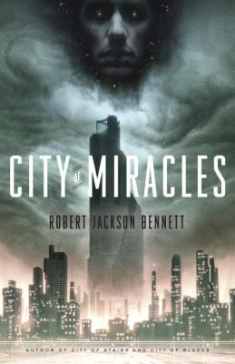 City of miracles : a novel