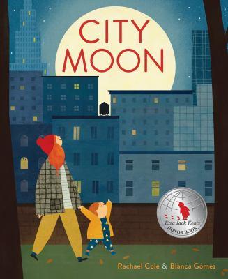 City moon